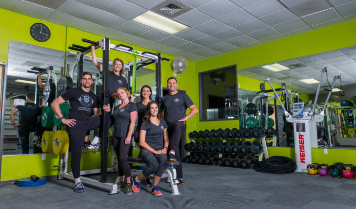 Training Team